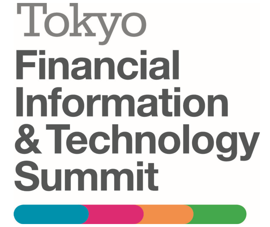 Tokyo Financial Information & Technology Summit